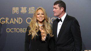 Los insólitos puntos del acuerdo prenupcial que tenía que firmar Mariah Carey