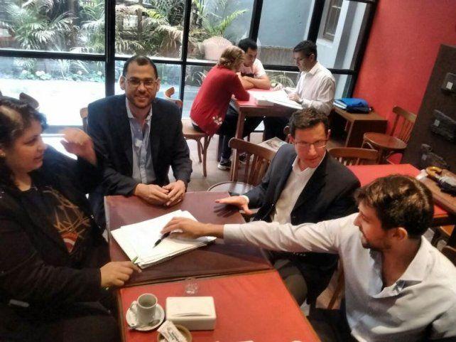 Candidatos a presidir el Colegio de Abogados de Paraná debaten este miércoles