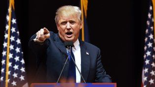 Donald Trump: El mundo es testigo del deceso de un dictador brutal que oprimió a su gente