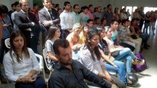 Paraná tendrá Boleto Estudiantil Gratuito a partir del año que viene