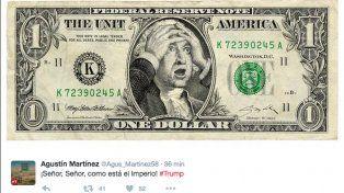 Más y más memes sobre el triunfo de Donald Trump