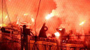 Incendiaron el domicilio del presidente de árbitros