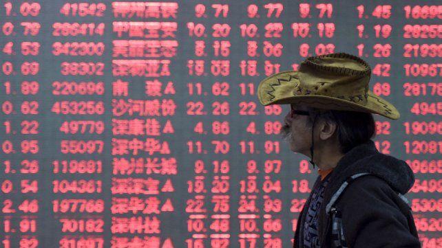 Tras una caída inicial, las bolsas internacionales recibieron con relativa calma el triunfo de Trump