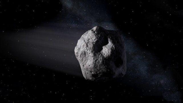 La Nasa prepara un plan de emergencia para Los Ángeles por un asteroide que impactará en 2020