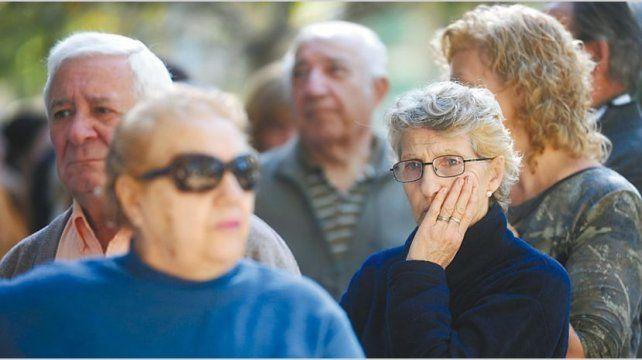 Reparación histórica: extienden el plazo para que jubilados acepten el acuerdo
