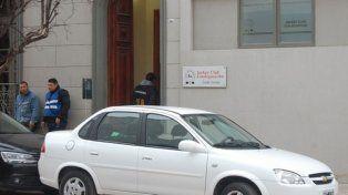 Robaron 100.000 pesos de la caja fuerte del Jockey Club de Gualeguaychú