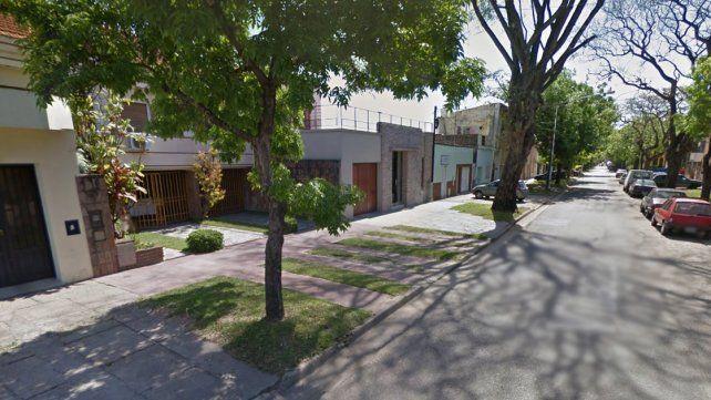 Dos heridos en un cuantioso robo a una inmobiliaria paranaense