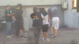 Detuvieron a los presuntos agresores del presidente del club Peñarol