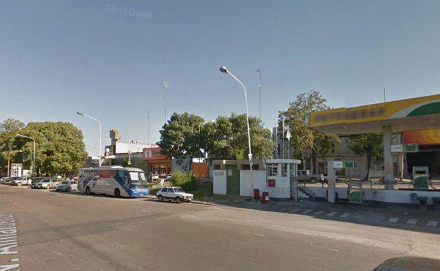 Los trabajos se realizarán en la zona de Paraná conocida como el triángulo.