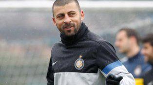 Walter Samuel regresa al Inter
