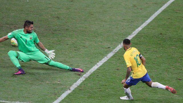 Brasil se aprovechó de una Argentina sin rumbo