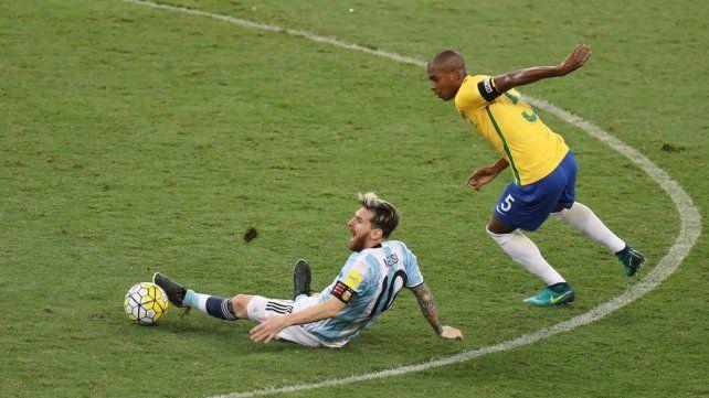 Messi: Hay que cambiar la cabeza para salir de esta situación de mierda