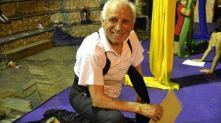 La Municipalidad se comprometió a solucionar la situación en la Escuela de Circo
