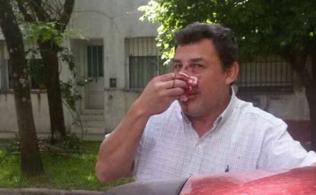 Denuncian agresiones contra inspectores laborales en Villaguay