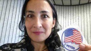 La musulmana que votó por Donald Trump: Me daba más miedo Hillary Clinton