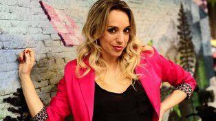 Tamara Pettinato fue por todo: Me calienta Marcela Tauro