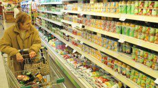 En Entre Ríos se registró un 44 por ciento de inflación en el último año