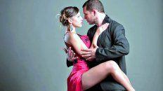 por el tango me  mande a conocer el mundo