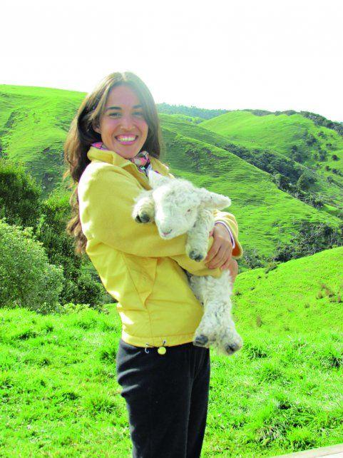 Vivir una aventura  en paz en tierra maorí