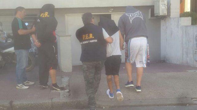 Dictaron prisión preventiva para los detenidos por golpiza al presidente del club Peñarol