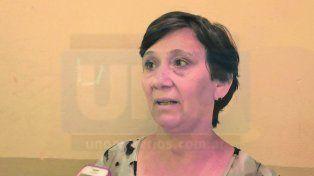 Susana: No podía ayudar a mis hijos y ahora a mis nietos. me costó empezar