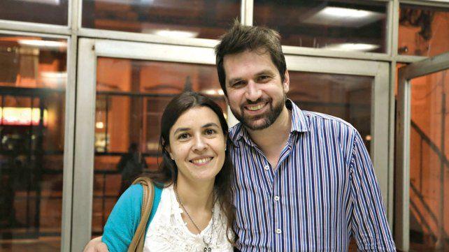Sergio Sinay disertó en el Círculo Médico