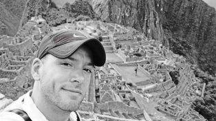 Gonzalo Rodríguez: Un creativo y amante del deporte