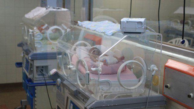 Estadística. En Entre Ríos el 15% de los nacimientos son de bebés prematuros.