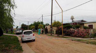 Rosario del Tala: un hombre degolló a su esposa y se fugó