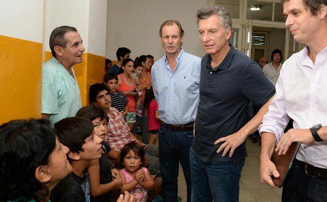 Mauricio Macri recibirá en la Quinta de Olivos a gobernadores peronistas