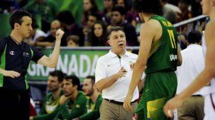 La FIBA suspendió a la Confederación Brasileña de Básquetbol