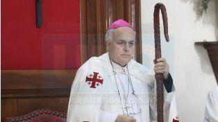 Arzobispo de Paraná