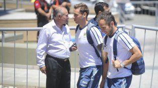 Argentina recibe a Colombia con la urgencia de ganar