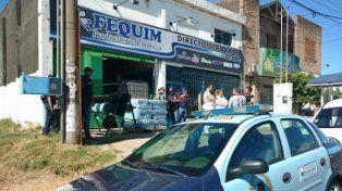 Megaoperativos de la Federal en Entre Ríos y otras tres provincias por drogas y lavado de activos