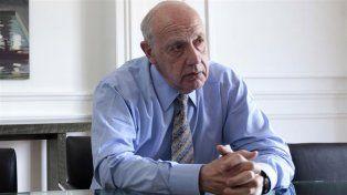 Roberto Lavagna: Ya tuvimos este modelo económico con los militares y en los 90