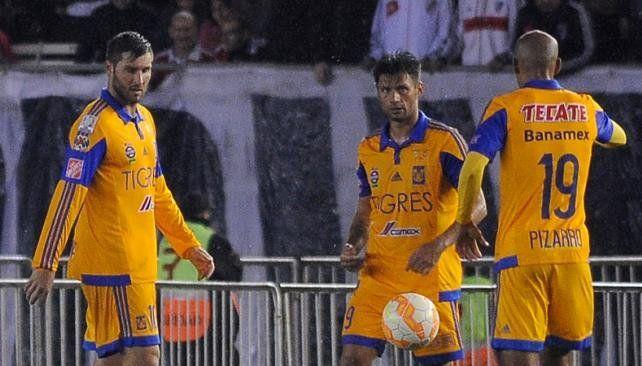 Copa Libertadores sin equipos mexicanos