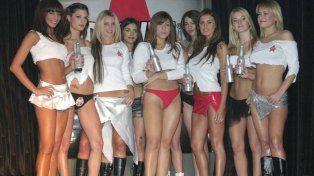 ¡Diosas en el recuerdo! Jésica Cirio, Silvina Luna, Ximena Capristo y Rocío Marengo, 13 años atrás