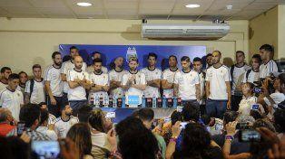 El plantel argentino de fútbol decidió no hablar más con la prensa por la falta de respeto a sus integrantes