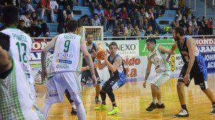 Echagüe y Estudiantes jugarán el clásico el 30 de enero y el 17 de abril por la segunda fase.