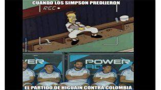 Aparecieron los memes tras el triunfo de Argentina ante Colombia