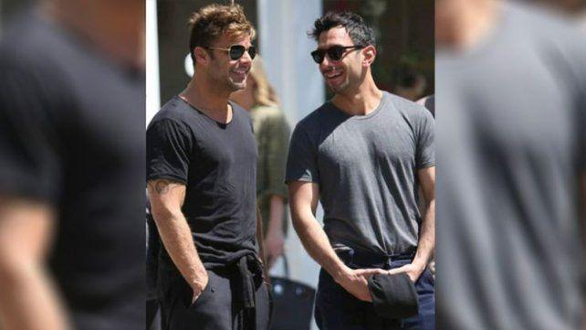 ¡Ricky Martin se casa! Y revela cómo fue la propuesta de matrimonio