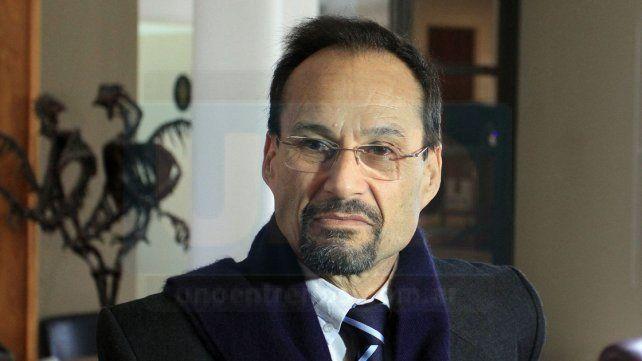 El procurador general de la provincia