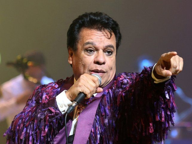Juan Gabriel ganó su primer Latin Grammy post mortem