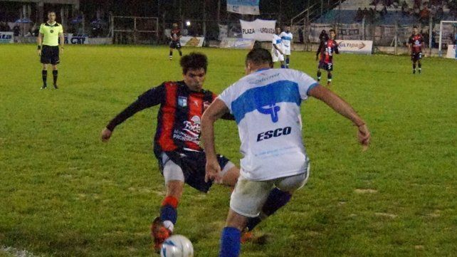 Los equipos de la costa del Uruguay vuelven a cruzarse en el certamen del Consejo Federal.