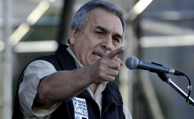 La CGT marchó al Congreso: Está crujiendo el tejido social de la Argentina