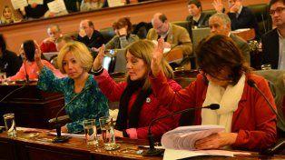 Sprint final. Los diputados pretenden cerrar el período tratando varios temas aún pendientes.