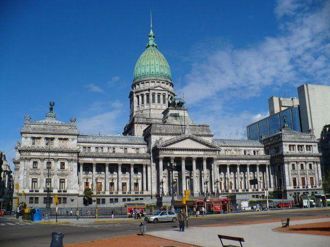 El Gobierno envió el proyecto de reforma al impuesto a las Ganancias