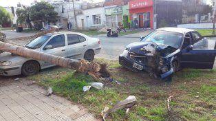 En Argentina mueren 21 personas por día en accidentes de tránsito