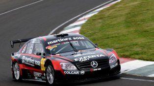 El cinco veces campeón de la categoría consiguió su 36º pole.