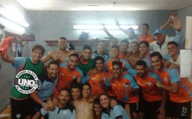 Belgrano es semifinalista del federal B